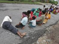 Andhra and Karnataka battle deluge, 190 killed