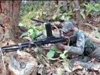Govt offers perks to cops fighting Naxal menace