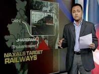 Explainer: Bhubaneswar Rajdhani's train route