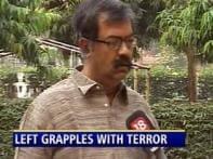 Watch: Nilotpal Basu alleges TMC-Naxal nexus