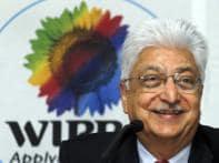 Wipro net profit up 19 per cent in second quarter