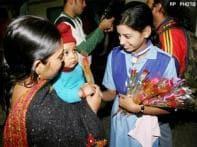 Nightmare journey over, Rajdhani reaches Delhi