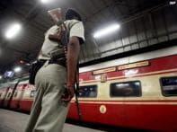 Cops take no names in blame for train hijacking