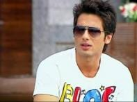 My role in <i>Paathshala</i> small but meaty: Shahid