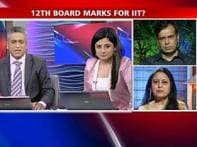 IIT proposal: Education not about entrance exams