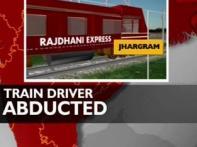 Rajdhani crisis timeline