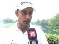 Randhawa matches Tiger Woods shot-for-shot, closes gap
