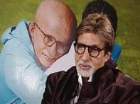 Watch: Big B on playing a 13 year-old