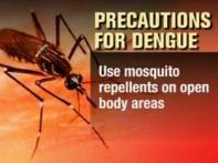 Once bitten, always shy: Dengue lodges itself in Delhi
