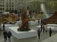 UK to start new exhibition to control climate change