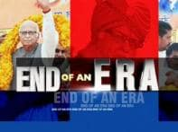 Advani: A BJP icon but lacking national vision