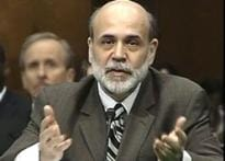 Bernanke is <i>Time</i> magazine's Person of the Year