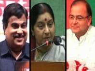 Challenges ahead of new BJP leadership