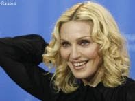 Madonna most written about star of the decade: report