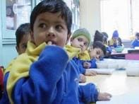Race of nursery admissions flags off in Delhi