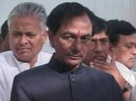 Telangana meet to be no cake walk for Home Minister