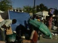 Watch: Quake-hit Haiti in need of more aid