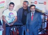 Salman Khan inaugurates Tour De Mumbai event