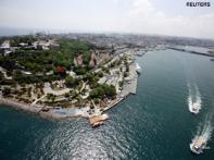 Forbes India: Istanbul, crossroad of the world