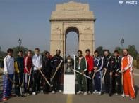 India, Pak take their fight to hockey field
