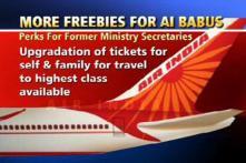Ex-secretaries get free AI ticket upgrades