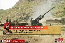 Kargil war hero now fights a court battle