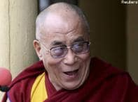 Dalai Lama backs Uighurs, risks Chinese ire