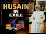 India loses Husain, its most celebrated artist