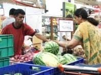 India's food price inflation rises to 17.87 percent