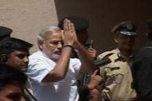 Modi was asked all questions: SIT chief