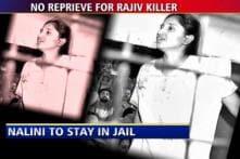 No release for Rajiv Gandhi assassin for now