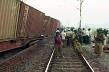 Maoists on a rampage, target railways