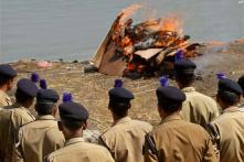 CRPF stops anti-Maoist drive in Bastar: Police