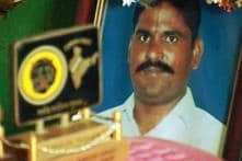 Dantewada martyr's family puts up a brave face