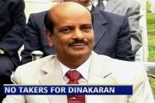 Sikkim lawyers against Dinakaran as top judge