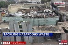 Delhi ill-equipped to tackle radioactive waste