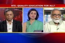 RTE, a milestone in education for all