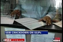 SEBI bans 14 insurers from selling ULIPs