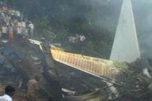Mangalore air crash: timeline of the mishap
