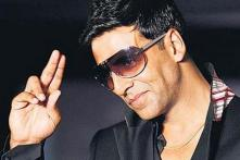 Akshay hired private jet for T20 World Cup