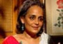 Arundhati blames Centre for Naxal attack