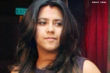 Ekta Kapoor ropes in Shobhaa De for film