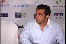 Salman to support IIFA charity event
