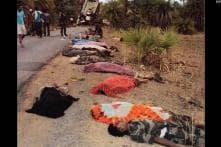 Naxals lose sympathy by attacking civilians