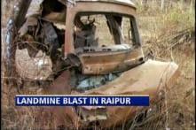 Naxals planning big attack in Maharashtra: IB