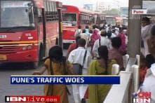 Don't impose metro on us: Pune residents