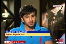 Ranbir spills the beans about his relationships