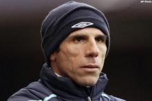 West Ham fires manager Zola