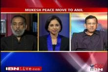 Anil skips AGM but Mukesh reaches out to him
