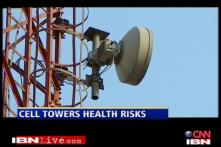 Cell phone towers in cities health hazards?